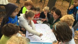 Classe de Découverte: A Discovery Field Trip to Reinforce Cooperation Among Students