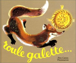 """Epiphany tradition with the story of """"Roule Galette"""""""